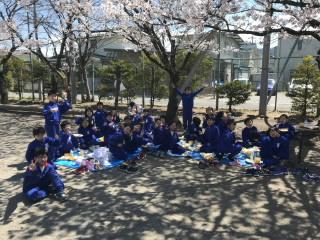 20190415ohanamikyuusyoku001.JPG