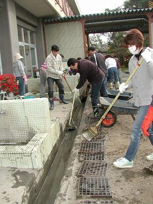 2011.11.5.PTAsagyou 1.jpg