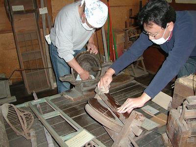 2011.11.5.PTAsagyou 5.jpg