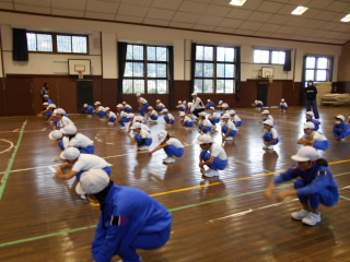 20181019karadamigaki001.JPG