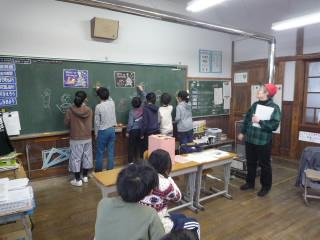 20181212ansenseinojyugyou5nen002.JPG